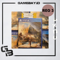 Ps4 Assassin's Creed Origins / Assassins / Assassin