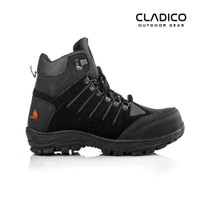 Sepatu Gunung Outdoor Safety Original Cladico Coupe High Ringan Nyaman