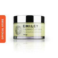 EMILEY Calming Clay Mask 100gr