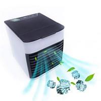 Kipas AC Mini Artic Pendingin Ruangan Sejuk Air cooler Kipas