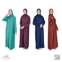 CUIT FAMILY Super Soft Premium Microrayon Kamiya Dress Hamil Menyusui