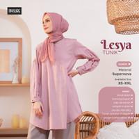 Baju Wanita TUNIK Atasan LESYA by MySure
