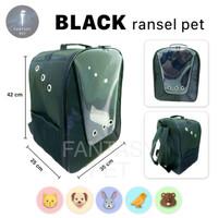 PET CARGO TAS HEWAN model ransel besar travel pet bag PET CARRIER