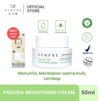 Paeonia Brightening Cream