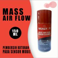 Mass Air Flow Sensor Cleaner | 150ml | pembersih kotoran Sensor