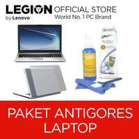 PAKET ANTIGORES LAPTOP