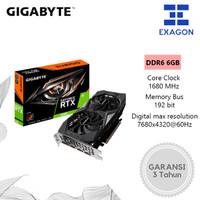 Gigabyte RTX 2060 VGA