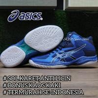 Sepatu Volly Asic's V Swift ff Premium Original 100% Made in Vietnam