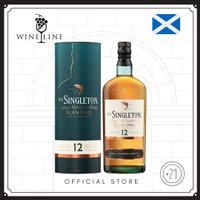 SCOTLAND - SINGLETON 12 Glen Ord 700ml Single Malt Scotch Whisky