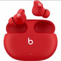 Beats Studio Buds by Dr Dre Noise Canceling True Wireless In Ear - RED
