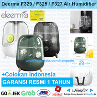Xiaomi Deerma F329 / F325 / F327 Air Humidifier Aroma Diffuser