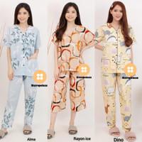 baju tidur piyama wanita/piyama dewasa/ piyama cewek murah