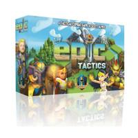 Tiny Epic Tactics ( Original ) Board Game