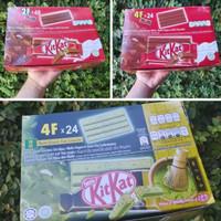 Kit Kat 2F 4F Chokelat Kitkat 2F 4F Cokelat Coklat