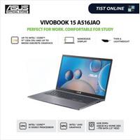 Laptop Asus Vivobook A516JAO-FHD3213 i3 1005G1 4GB 1TB+256ssd 15.6FHD