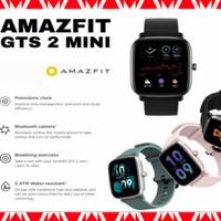 AMAZFIT GTS 2 MINI - Smart Watch - Hitam