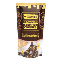 Oleh-oleh Purwokerto Cookies Brownies Tempe