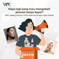 WPC Simply Acne Package – Paket jerawat ringan kulit wajah sensitive