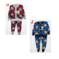 Sweater Jaket Baju Hangat Anak Bayi Setelan Import Laki-Laki Cowok 05