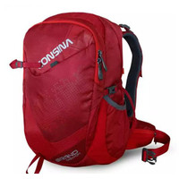 Tas Backpack Ransel Daypack Consina Grand Canyon Red 30L Free Cover