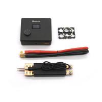 Package 2 SEQURE Mini Intelligent DIY Spot Welder SQ-SW1 OLED Welding