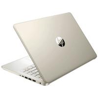 HP 14s DK1509AU ATHLON 3150 4GB 512ssd 14 W10+OHS 14 HD GARANSI RESMI