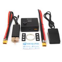 Package 3 SEQURE Mini Intelligent DIY Spot Welder SQ-SW1 OLED Welding
