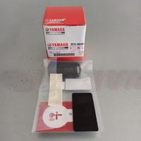 Remote Keyless All New Nmax Original Yamaha