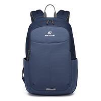 Navy Club Tas Ransel Pria Kasual ECJ - Backpack Daypack Up To 14 Inch