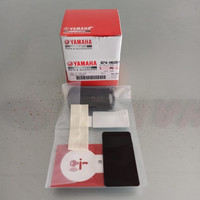 Remote Keyless All New Aerox 155 Original Yamaha