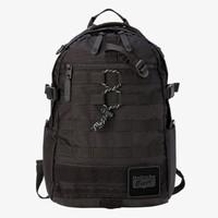 Onitsuka Tiger Backpack OT-2389 Original 100% - Hitam