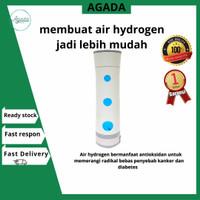 hydrogen water bottle / botol air hydrogen mengandung antioksidan