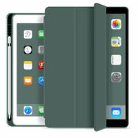 Case sarung iPad Pro 2016 Air 1 2 iPad 5 6 9.7 inch Silikon Pen holder
