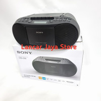 SONY Compo Boombox CFD-S70 Original Cd Player / Kaset Tape/ Tape Kaset