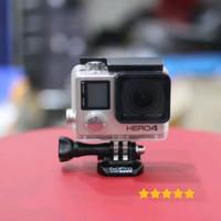 Camera Kamera Action GoPro Hero 4 Black Mulus Murah