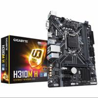 Motherboard Gigabyte H310M H 2.0 [ORIGINAL]