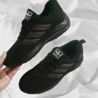 Sepatu Sneakers   Sepatu Sekolah Pria Wanita AD 1