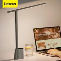 Baseus Smart Eye Folding Desk Lamp Lampu Meja Belajar Lampu Baca Malam