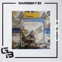 Assassins Creed Black Flag / Assassin's Creed Black Flag PS4