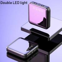 ALLPOWERS Mini Power Bank Dual USB Ports 12000mAh - S3000B