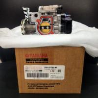 Throttle Body Jupiter Z1 Original Yamaha