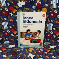BUKU BAHASA INDONESIA UNTUK KELAS 6 SD - PENERBIT BSE
