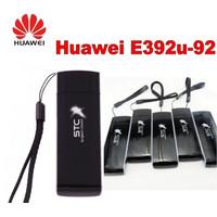 Modem Stick USB Huawei E392U-12 E392 E392U 4G LTE dengan 2 slot antena