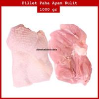 fillet Paha Ayam Kulit - Berkah Butcher