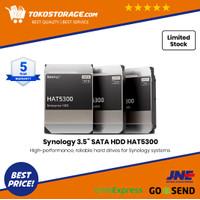 Synology HAT5300 8TB - 3.5 inch Enterprise Hardisk NAS