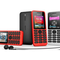Nokia 130 Dual Sim HP gsm Bahasa Indonesia