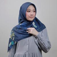 Zoya Dominica Scarf - Hijab Kerudung Segi Empat