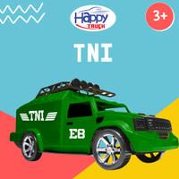 Happy Truck Hammer TNI - Mobilan Anak