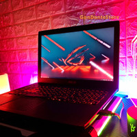 Asus ROG TUF FX553VD / GL553VD Gaming Laptop i7 w/ GDDR5X 1050