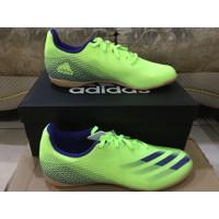 Sepatu Futsal Adidas X Ghosted.4 IN